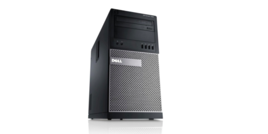 PC Dell Optiplex 990MT